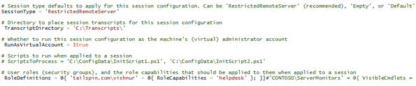 What's new in PowerShell 5?